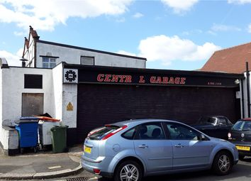 Thumbnail Light industrial to let in Central Garage, Voss Court, Streatham, London