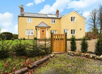 Thumbnail 5 bed detached house to rent in Axford, Basingstoke, Hampshire