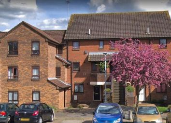 Thumbnail 1 bed flat for sale in Orwell Court, Brocklesbury Close, Watford, Hertfordshire