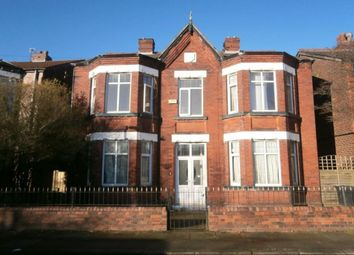 Thumbnail 7 bed detached house for sale in Acresfield Road, Salford