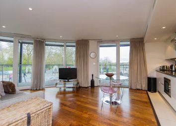 Thumbnail 1 bed flat to rent in Centurion Bldg, Chelsea Bridge Wharf