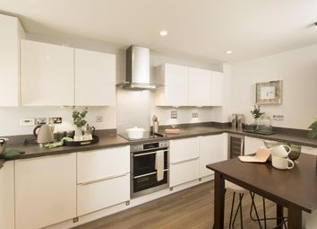 """Thumbnail 4 bed terraced house for sale in """"Hythie"""" at Burney Drive, Wavendon"""