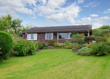 Thumbnail 2 bed lodge for sale in Silverhill Chalets, Whiting Bay, Isle Of Arran