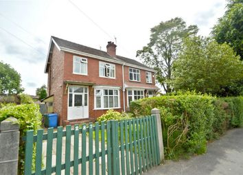 Thumbnail 3 bedroom semi-detached house for sale in Adswood Road, Stockport, Cheshire