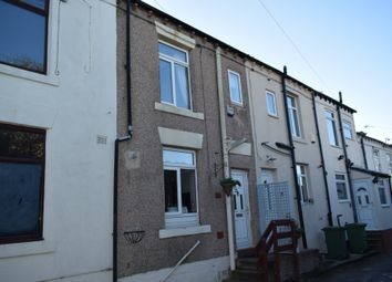 Thumbnail 2 bed terraced house to rent in Blacker Lane, Crigglestone, Wakefield
