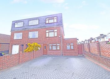 Thumbnail 4 bed town house for sale in Mellow Lane West, Hillingdon, Uxbridge