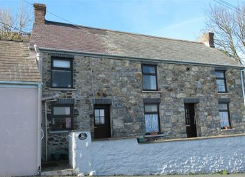 Thumbnail 2 bed detached house for sale in Bon Accord, Glan-Y-Mor Road, Goodwick, Pembrokeshire