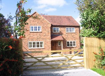 Thumbnail 4 bed detached house to rent in Marroway, Weston Turville, Buckinghamshire