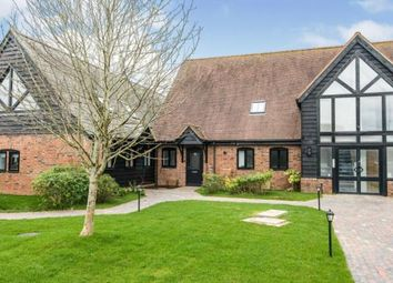 Thumbnail 2 bed flat for sale in Bramley, Tadley, Hampshire