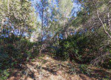 Thumbnail Land for sale in Spain, Mallorca, Calvià, Cala Vinyes