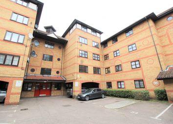 Thumbnail 1 bed flat to rent in Somerset Gardens, Tottenham
