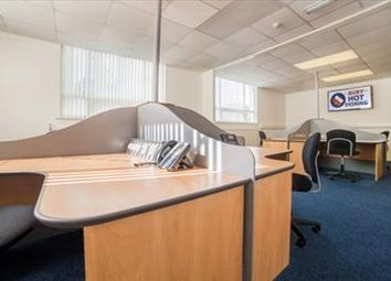 Thumbnail Serviced office to let in First Floor, Unit 2, Mossfield House, Bury, Greater Manchester