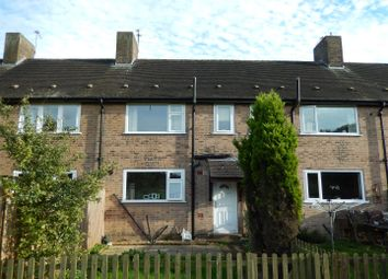 Thumbnail 2 bedroom terraced house for sale in Trenchard Close, Newton, Nottingham
