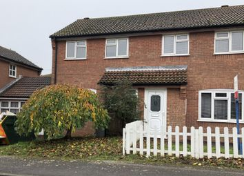 Thumbnail 3 bed property to rent in Shannon Close, Telscombe Cliffs