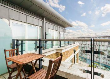Thumbnail 3 bed duplex to rent in Building 22, Cadogan Road, Royal Arsenal, London
