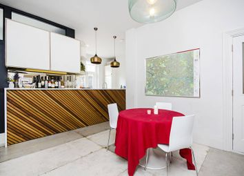 Thumbnail 3 bed flat for sale in Rowhill Road, Clapton, London