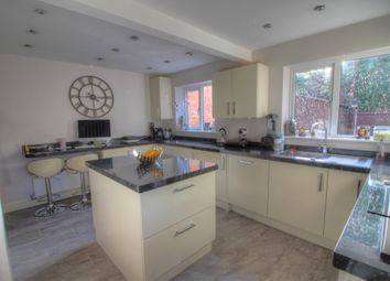 Thumbnail 3 bed semi-detached house for sale in Richardson Close, Greenhithe