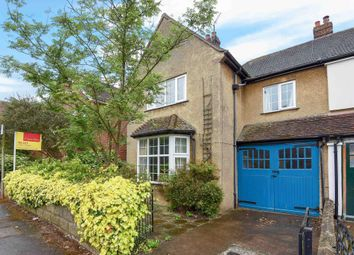 Thumbnail 4 bed semi-detached house to rent in Bickerton Road, Oxford