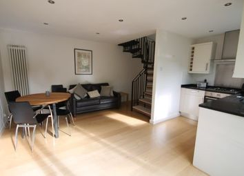 Thumbnail 2 bed property for sale in Tiller Road, Isle Of Dogs