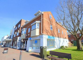 Thumbnail 2 bedroom flat for sale in Lawford Rise, Wimborne Road, Winton, Bournemouth