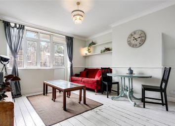 Thumbnail 2 bed flat for sale in Finn House, Bevenden Street, London