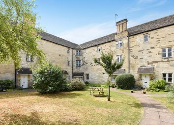 Thumbnail 2 bed flat for sale in Bisley Road, Stroud