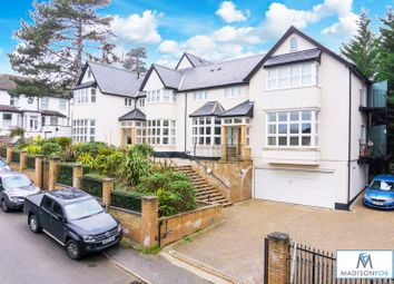 Thumbnail 2 bed flat for sale in Albion Hill, Loughton