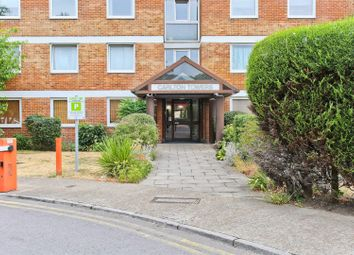 Thumbnail 2 bedroom flat for sale in Carlton Towers, North Street, Carshalton