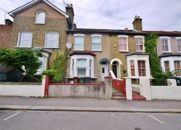 Thumbnail 3 bed terraced house for sale in Barclay Road, London