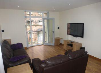 Thumbnail 2 bed flat to rent in East Float Quay, Dock Road, Birkenhead