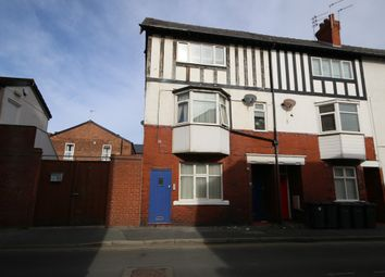 1 bed flat for sale in Stanley Street, Southport PR9