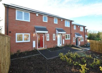 Thumbnail 3 bedroom terraced house for sale in Honiton, Devon