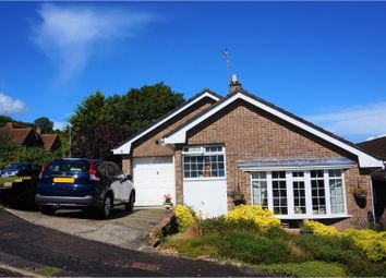 Thumbnail 2 bed detached bungalow for sale in Bramley Hill, Bridport
