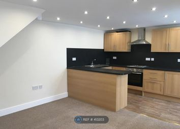 Thumbnail 2 bed flat to rent in Beck Lane, Brampton