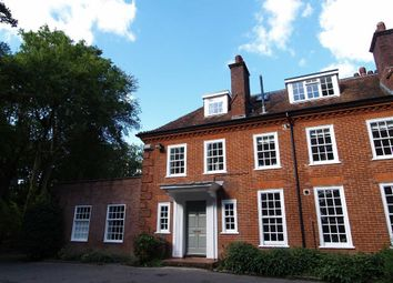 Thumbnail 2 bed flat for sale in Farnham Lane, Haslemere, Surrey