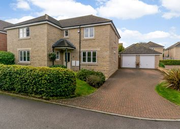 Thumbnail 4 bed detached house for sale in Haynes Close, Faringdon