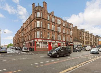 Thumbnail 2 bed flat for sale in Bluevale Street, Dennistoun, Glasgow G31 1Qj