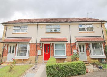 2 bed terraced house for sale in Doulton Close, Church Langley, Harlow CM17