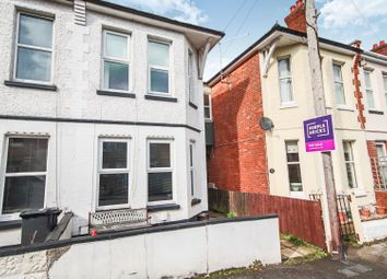 Thumbnail 3 bed semi-detached house for sale in Abinger Road, Bournemouth