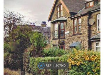 Thumbnail 2 bed flat to rent in Saltaire, Bradford