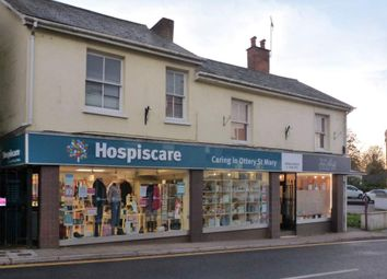 Thumbnail Commercial property for sale in Ottery St Mary, Devon