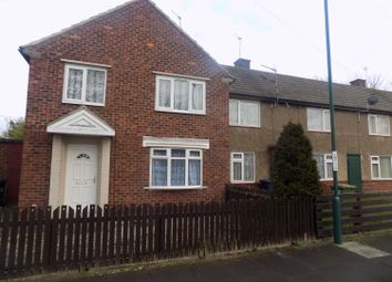Thumbnail 3 bed semi-detached house to rent in Normanby Road, Middlesbrough