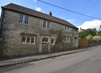 Thumbnail 4 bed detached house for sale in Monkton Farleigh, Bradford-On-Avon