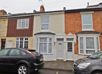 Thumbnail 2 bedroom terraced house for sale in Strode Road, Portsmouth