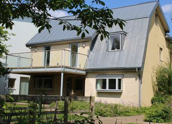 Thumbnail 5 bed detached house for sale in Lower Mill Lane, Somerford Keynes, Cirencester