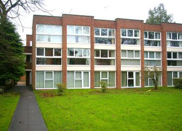 Thumbnail 1 bed flat to rent in The Hollies, 209 London Road, Leicester