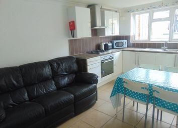 Thumbnail 1 bed flat to rent in Lyon Street, Southampton
