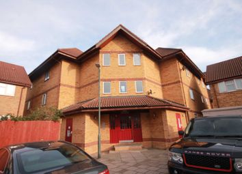 Thumbnail 2 bedroom flat for sale in Colombus Square, Erith