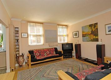 Thumbnail 3 bed flat to rent in Leather Lane, Clerkenwell, London
