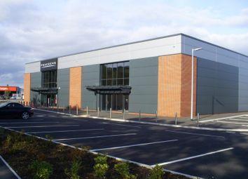 Thumbnail Retail premises for sale in Denbigh Retail Park, Denbigh